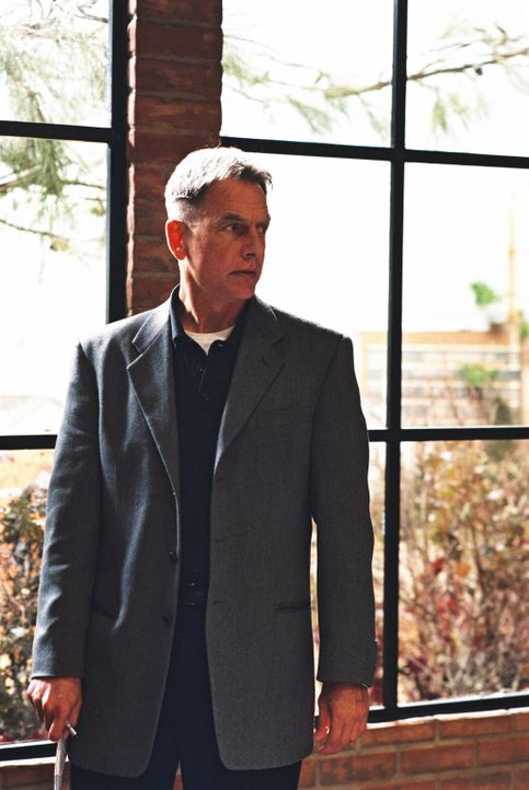 Jack D. Curtin, ein wegen Mordes verurteilter Häftling und ehemaliger Navy Seal, ist aus dem Gefängnis ausgebrochen. Gibbs (Mark Harmon) und sein Te... - Bildquelle: CBS Television