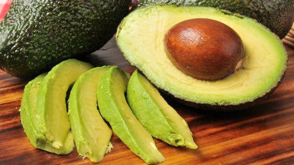 avocado - Bildquelle: Mark Stout