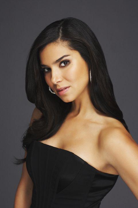 (7. Staffel) - Inzwischen ein festes Mitglied in der Spezialeinheit: Elena (Roselyn Sanchez) - Bildquelle: Warner Bros. Entertainment Inc.