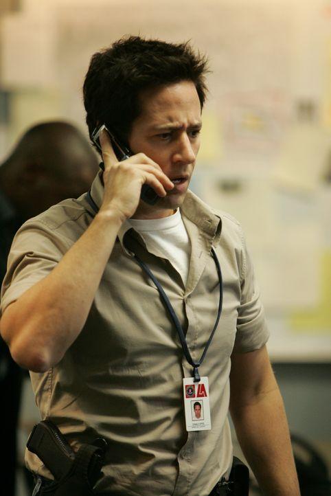 Don (Rob Morrow) ermittelt in einem schwierigen Fall ... - Bildquelle: Paramount Network Television
