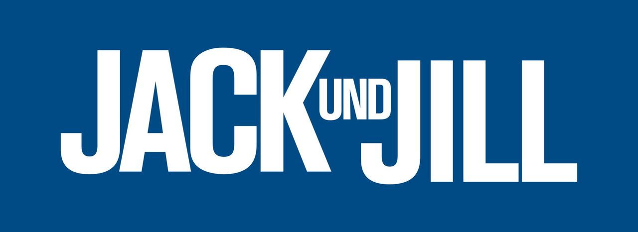 Jack und Jill - Logo - Bildquelle: 2011 Columbia Pictures Industries, Inc. All Rights Reserved.