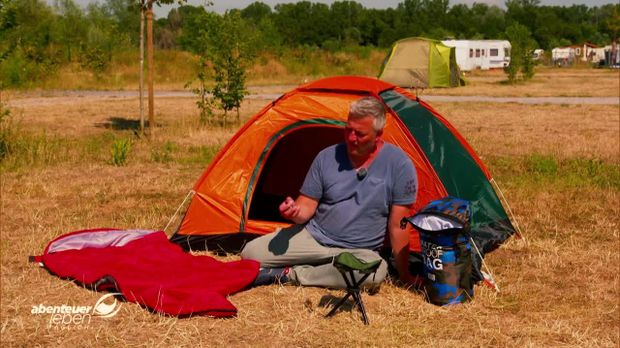 Abenteuer Leben - Abenteuer Leben - Sparfuchs: Camping-gadgets Aus Fernost
