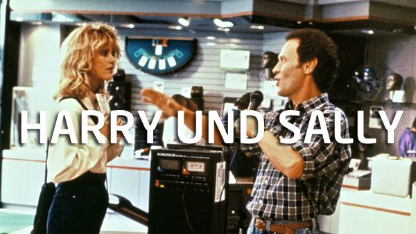 Harry and Sally 2