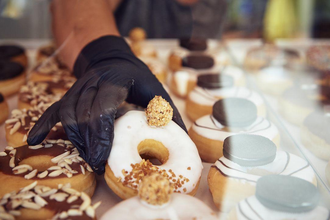Das Foodtruck Festival in Fürstenfeldbruck wartet mit vielen Leckereien auf, die all die Besucher zum Schlemmen einladen ... - Bildquelle: Marco Nagel kabel eins