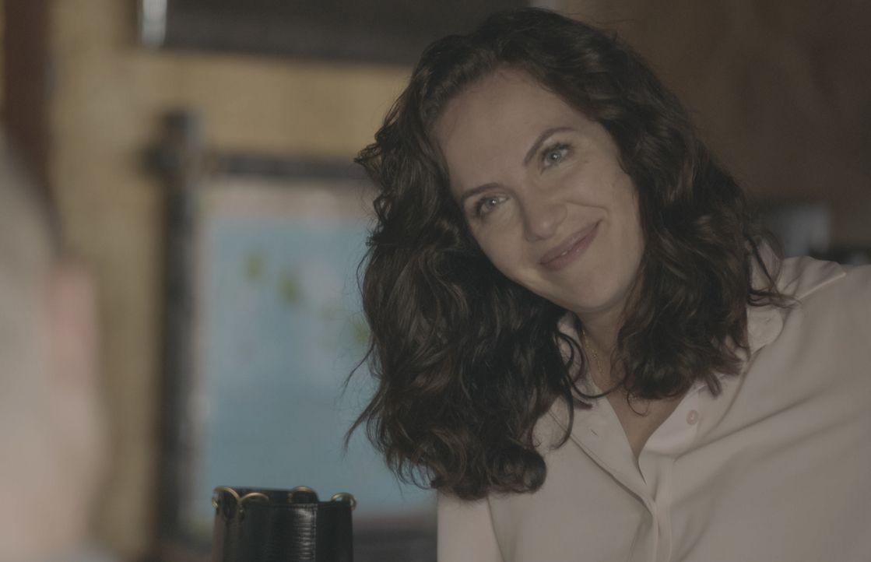 Leslie (Kate Siegel) - Bildquelle: 2019 CBS Broadcasting, Inc. All Rights Reserved.
