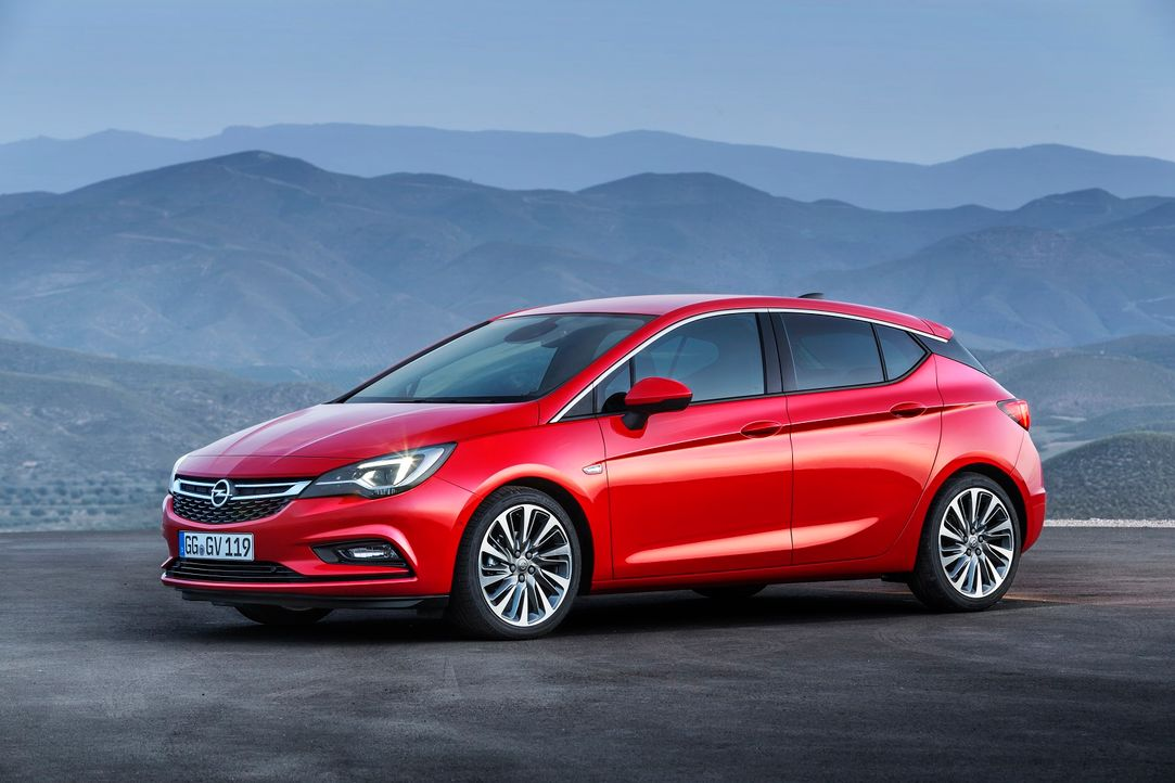 Opel-Astra-295886_small - Bildquelle: GM Company