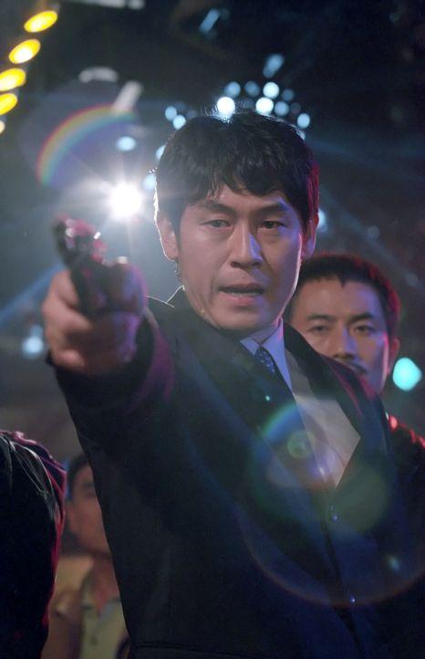 Staatsanwalt Chul-jung Kang (Kyung-gu Sol) ist wild entschlossen, der Gerechtigkeit zum Sieg zu verhelfen. Dazu greift er gerne auch zu unorthodoxen... - Bildquelle: Splendid