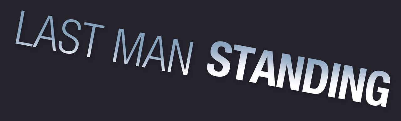 LAST MAN STANDING - Logo - Bildquelle: 2011 Sony Pictures Television Inc. All Rights Reserved.
