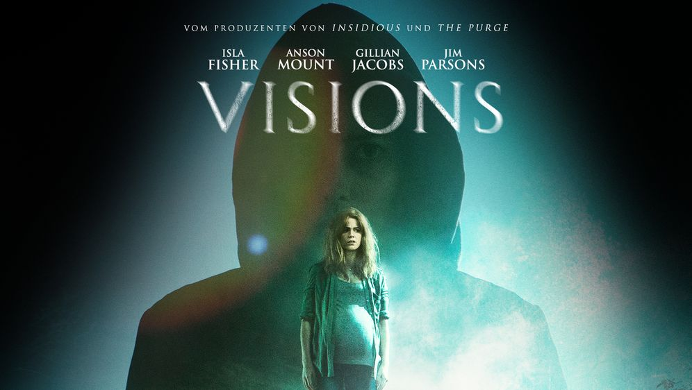 Visions - Bildquelle: 2014 Visions Productins LLC. All rights reserved.