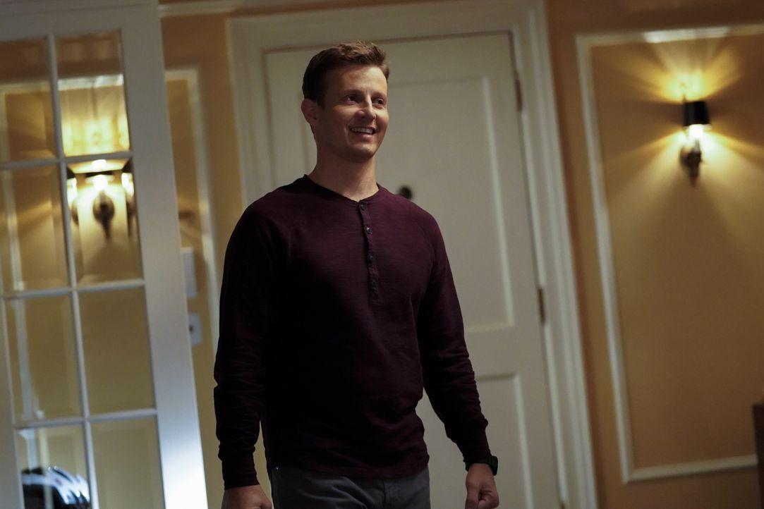 Jamie Reagan (Will Estes) - Bildquelle: John Paul Filo 2019 CBS Broadcasting Inc. All Rights Reserved. / John Paul Filo