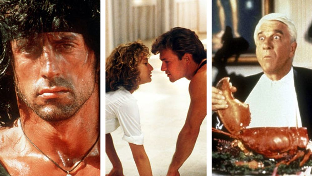 Filme Der 80er Stream