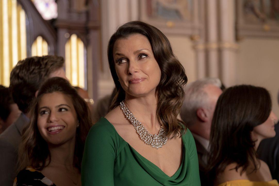Nicky Reagan-Boyle (Sami Gayle, l.); Erin Reagan (Bridget Moynahan, r.) - Bildquelle: Patrick Harbron 2018 CBS Broadcasting, Inc. All Rights Reserved.