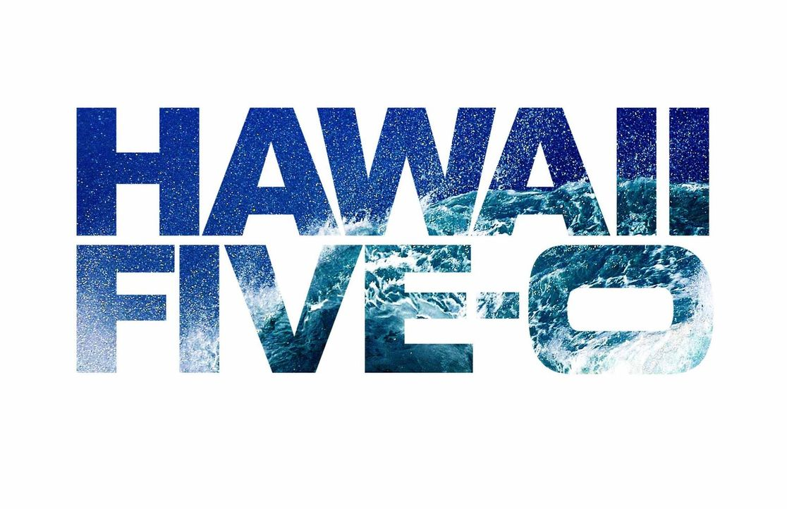 Hawaii Five-0 - Logo - Bildquelle: TM &   2010 CBS Studios Inc. All Rights Reserved.