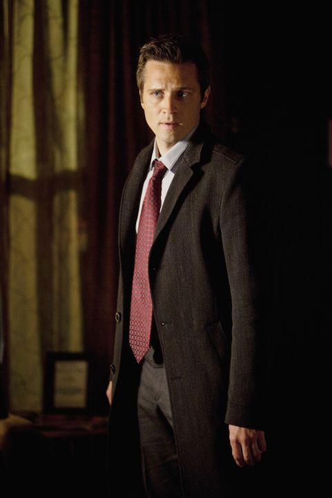 Seamus Dever spielt Kevin Ryan - Bildquelle: 2010 American Broadcasting Companies, Inc. All rights reserved.