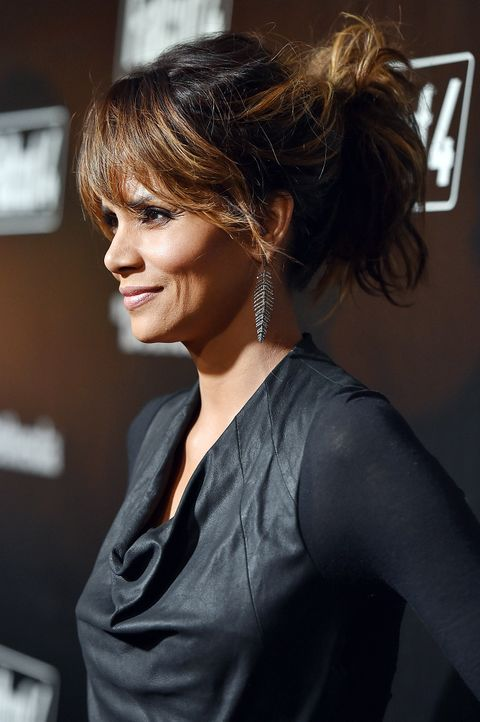 Halle-Berry-151105-2-getty-AFP - Bildquelle: getty-AFP
