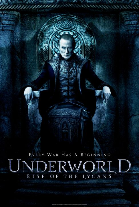 Underworld: Aufstand der Lykaner - Plakatmotiv - Bildquelle: 2009 Lakeshore Entertainment Group LLC. All Rights Reserved.