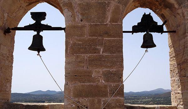 Castell de Capdepedera - Bildquelle: dpa