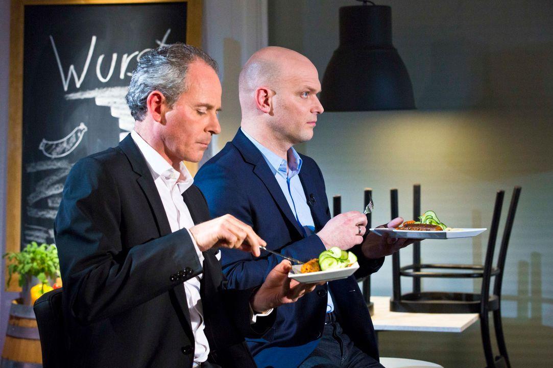 Restaurant Startup Woche 3 - 11 - Bildquelle: kabel eins/Richard Hübner