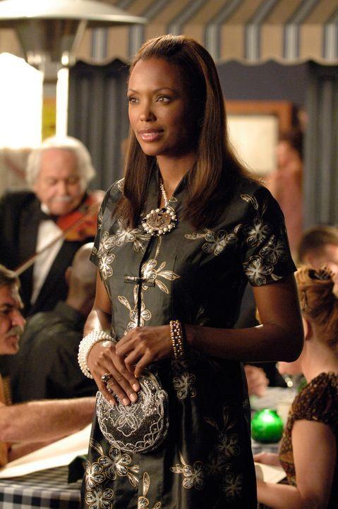 Es gibt etwas zu feiern! Andrea (Aisha Tyler) will Melinda finanziell aus der Patsche helfen und macht sie zu ihrer Partnerin. - Bildquelle: ABC Studios
