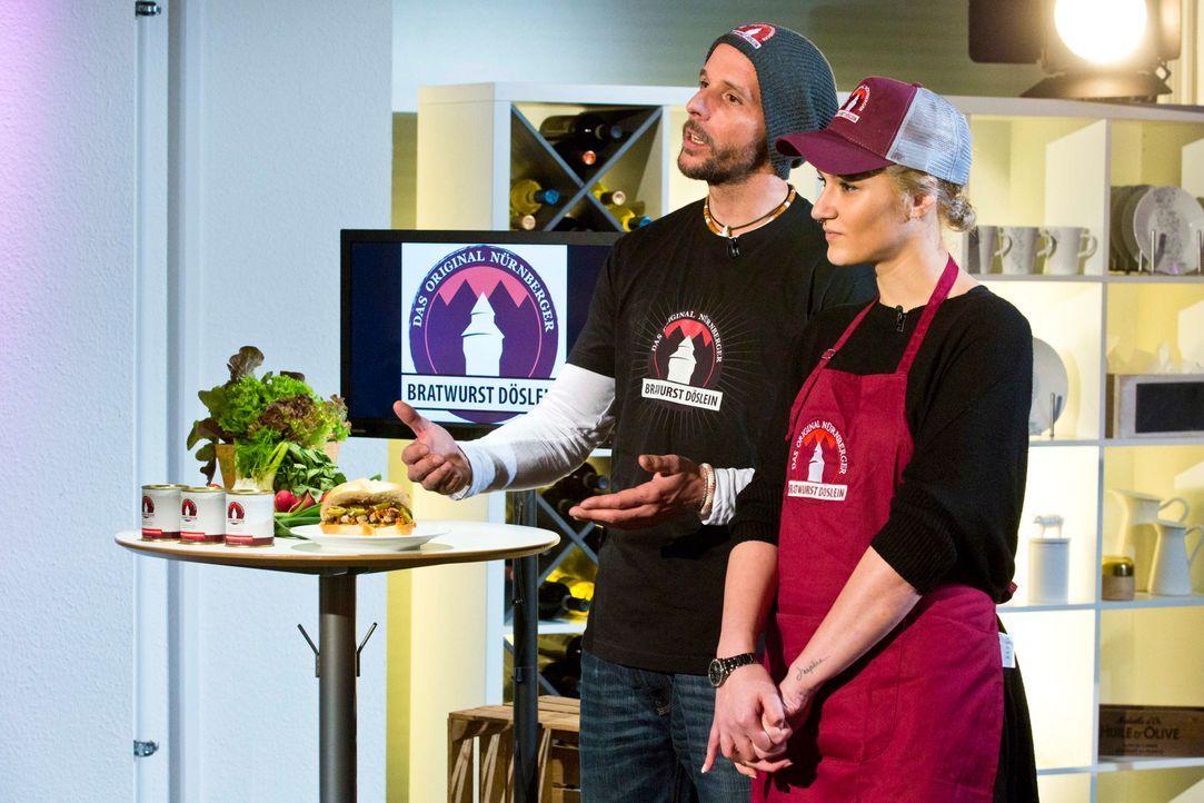 Restaurant Startup Woche 3 - 7 - Bildquelle: kabel eins/Richard Hübner