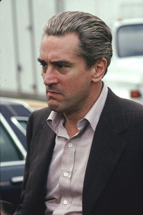 Der muntere Nobelgangster Jimmy 'The Gent' Conway (Robert De Niro) ist sehr verärgert und da sollte man sich besser nicht mit ihm anlegen ... - Bildquelle: Warner Bros.