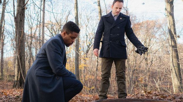 Elementary - Elementary - Staffel 5 Episode 12: Ein Toter Clown