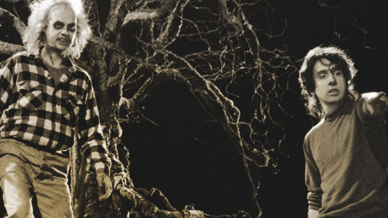 01_Tim_Burton_Collection_Beetlejuice 1600 x 900 - Bildquelle: Warner Home Video