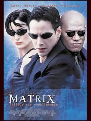 Platz 1: Matrix - Bildquelle: Warner Bros