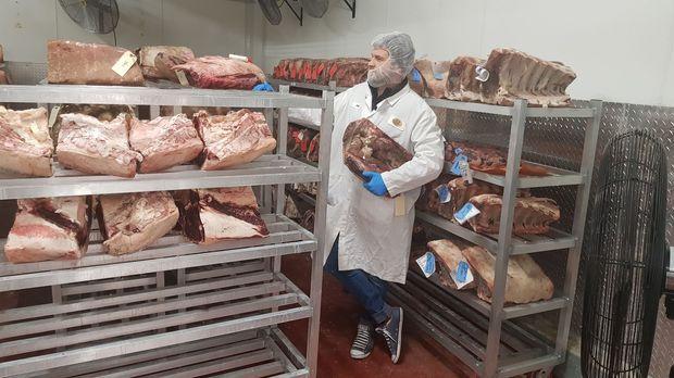 Abenteuer Leben - Abenteuer Leben - Freitag: Der Größte Fleischmarkt Der Welt