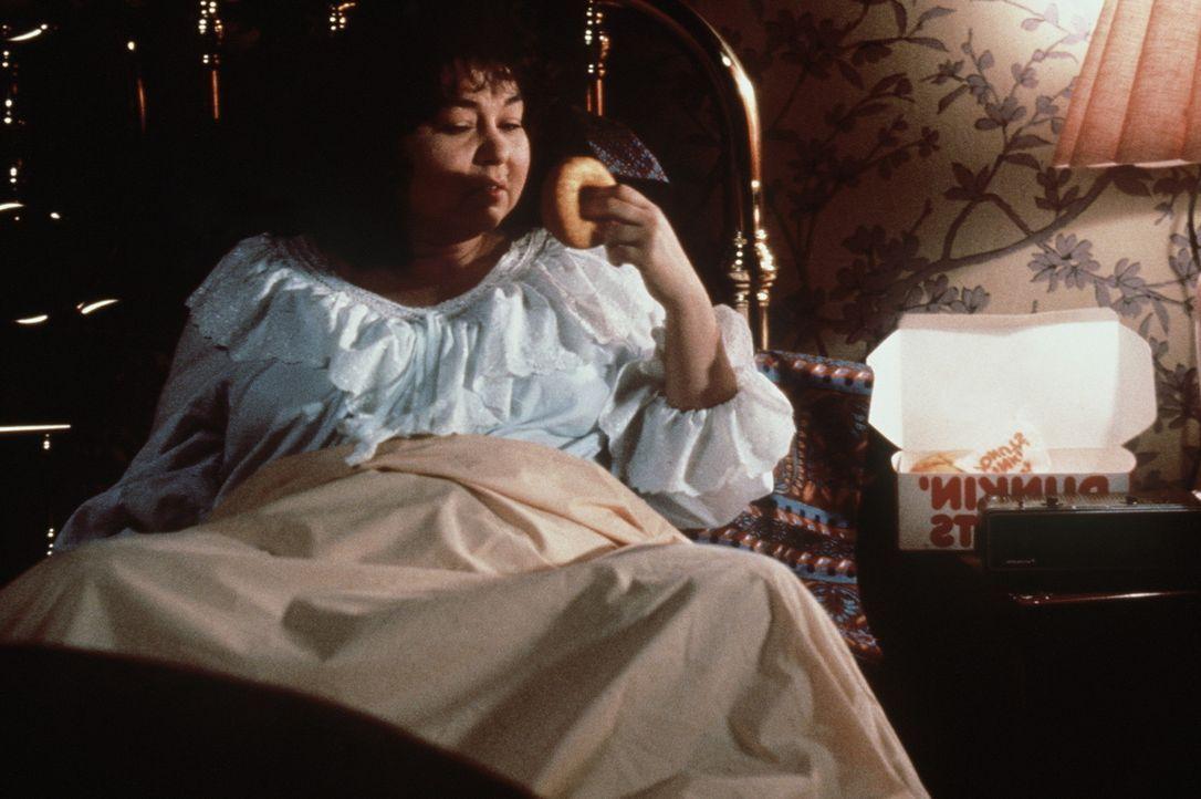 Zuerst versucht die von ihrem Mann verlassene Ruth (Roseanne Barr), ihren Frust durch Fressen zu mindern, doch dann merkt sie, dass Rache eine wahrh... - Bildquelle: 20th Century Fox