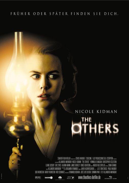 THE OTHERS, früher oder später finden sie dich ... - Bildquelle: Miramax Films