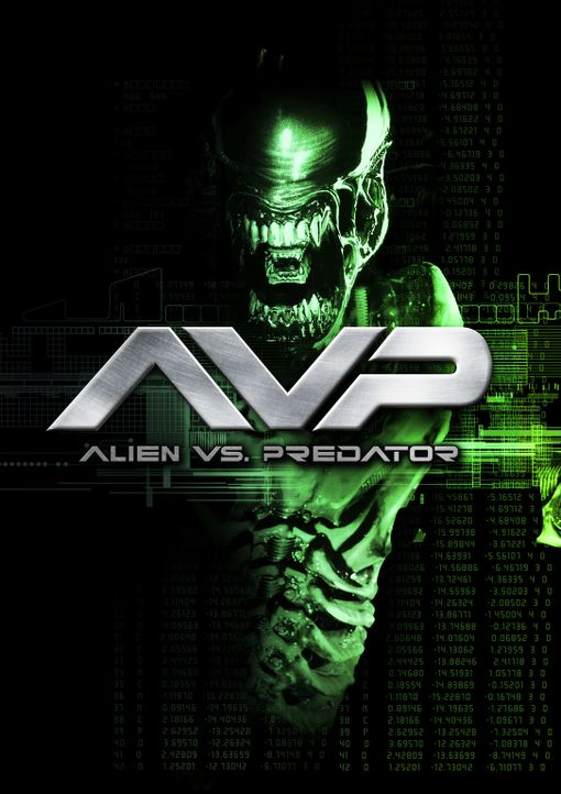ALIEN VS. PREDATOR - Artwork - Bildquelle: 2004 Twentieth Century Fox Film Corporation. All rights reserved.