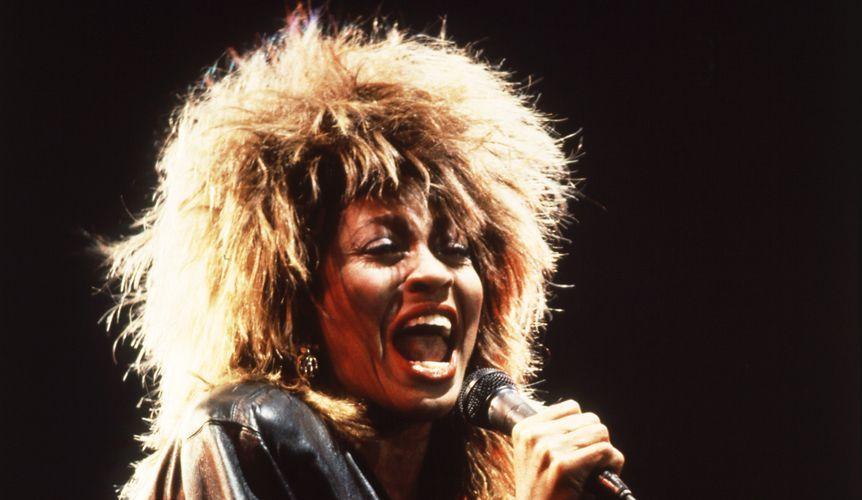 Tina Turner - Bildquelle: AFP