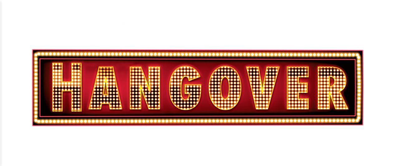 Hangover - Logo - Bildquelle: Warner Brothers