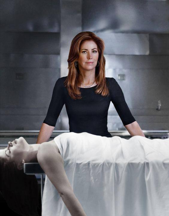 (1. Staffel) - Die Neurochirurgin Dr. Megan Hunt (Dana Delany) wird durch einen Verkehrsunfall aus der Bahn des gewohnten Lebens geworfen. Danach ka... - Bildquelle: 2010 American Broadcasting Companies, Inc. All rights reserved.