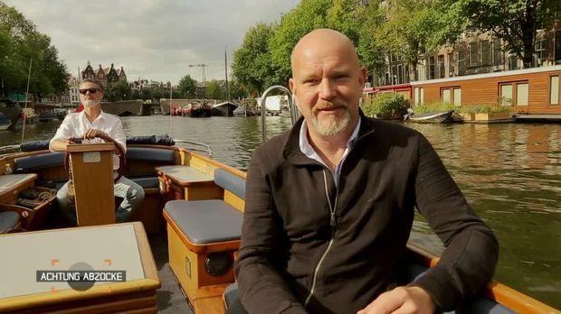 Achtung Abzocke - Achtung Abzocke - Schön Aber Trickreich: Amsterdam, Neapel Und Krakau Im Abzocke-test