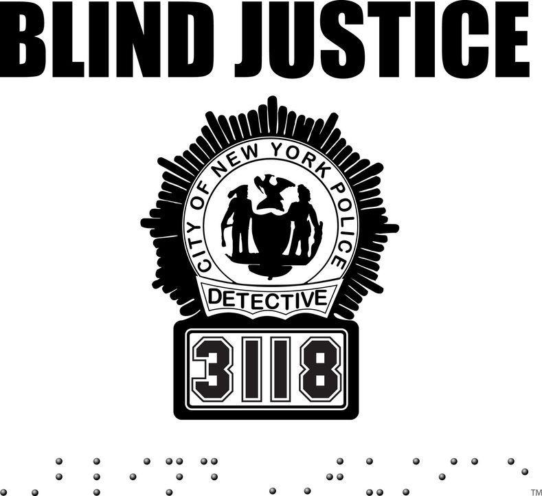 Blind Justice - Logo ... - Bildquelle: TM &   2006 CBS Studios Inc. All Rights Reserved.