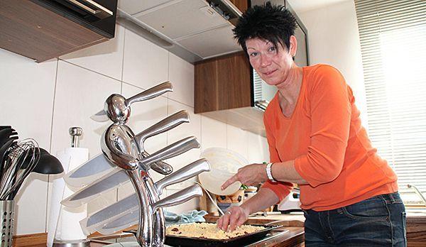 Sabines Küche - Bildquelle: kabel eins