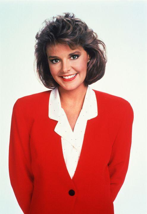 (5. Staffel) - Marcy (Amanda Bearse) ist Pegs beste Freundin. Sie sieht sich selber deutlich über dem Level der Bundys, sinkt aber durch ihre Aktion... - Bildquelle: Sony Pictures Television International. All Rights Reserved.
