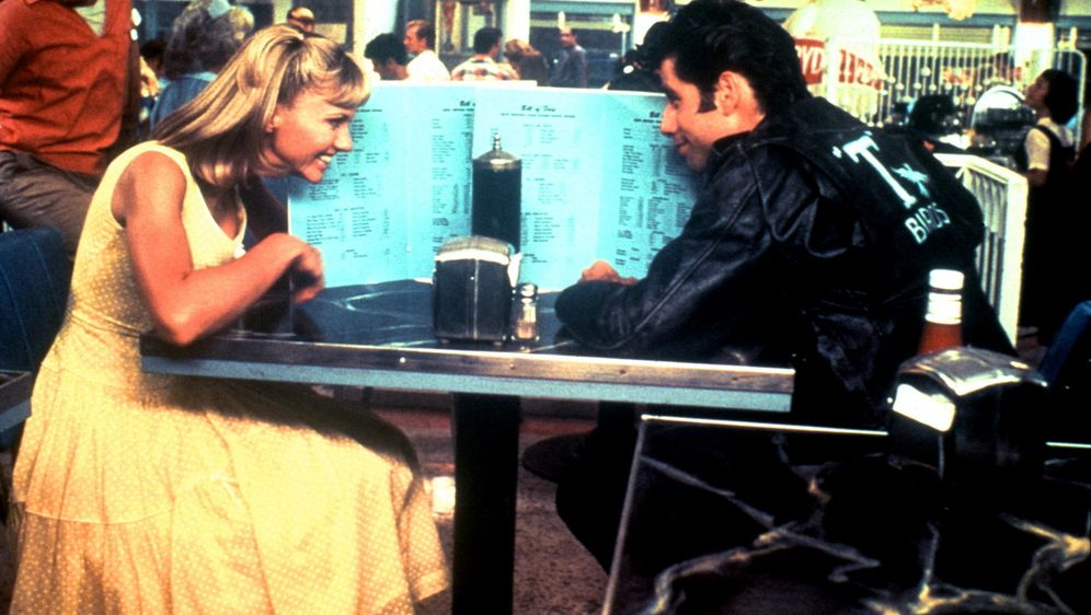 Grease - Bildquelle: Paramount Pictures