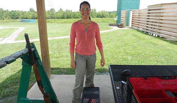Mit Arianna durch die USA - Bildquelle: kabel eins