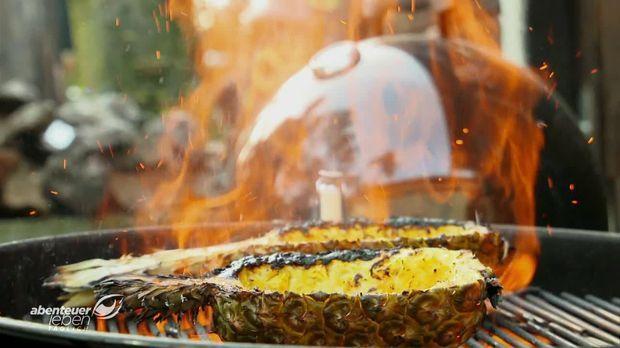 Abenteuer Leben - Abenteuer Leben - Donnerstag: Außergewöhnliche Gerichte Vom Grill