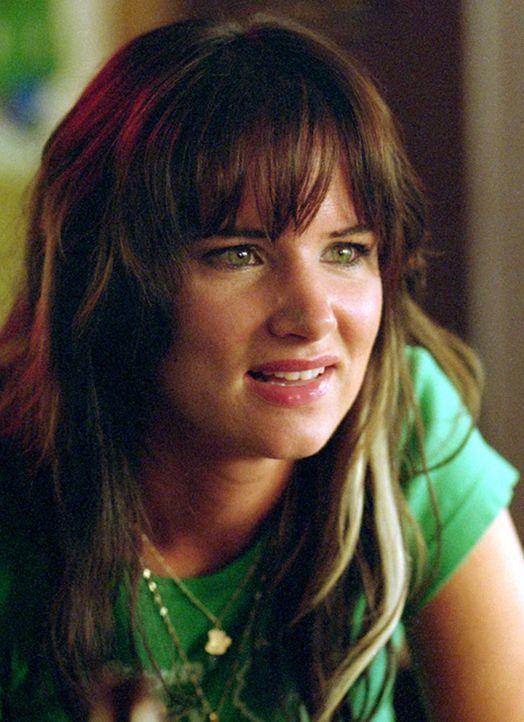 Ruby (Juliette Lewis) weiß etwas, was nicht sagen möchte ... - Bildquelle: Buena Vista Pictures Distribution. All Rights Reserved.