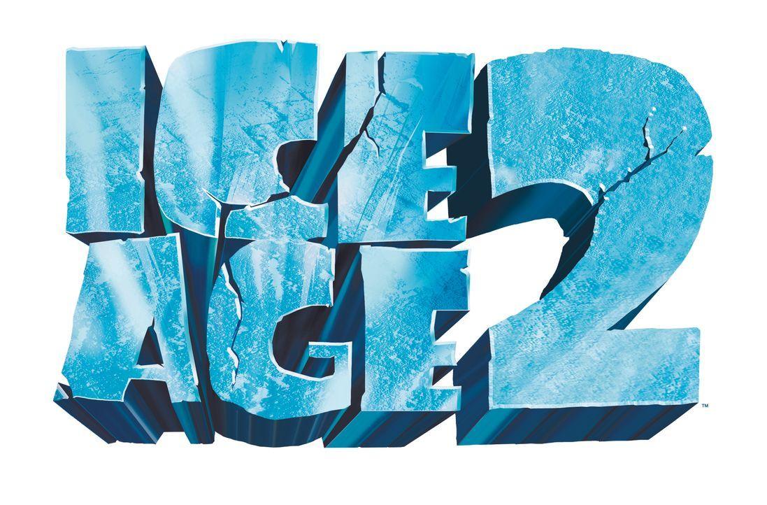 ICE AGE 2 - JETZT TAUT'S - Logo - Bildquelle: TM & © 2006 Twentieth Century Fox Film Corporation. All Rights Reserved.