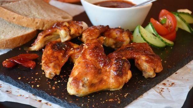 BBQ Chicken 1