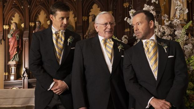 Blue Bloods - Blue Bloods - Staffel 9 Episode 22: Was Heißt Jamko?