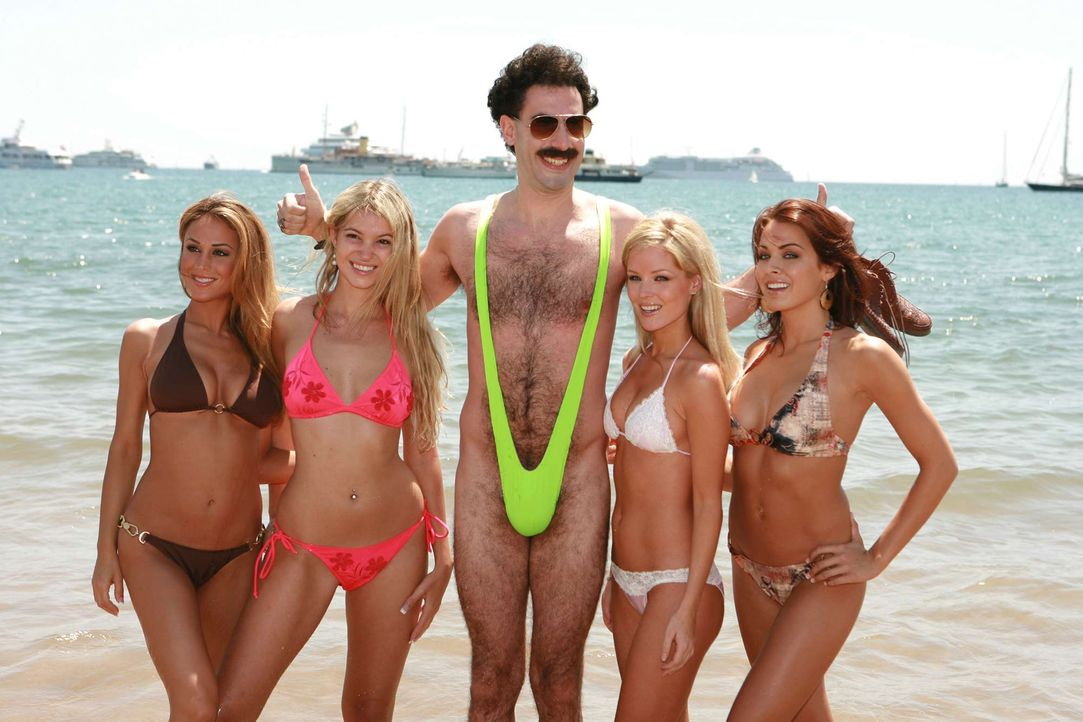 Borat - Bildquelle: 20th Century Fox Home Entertainment