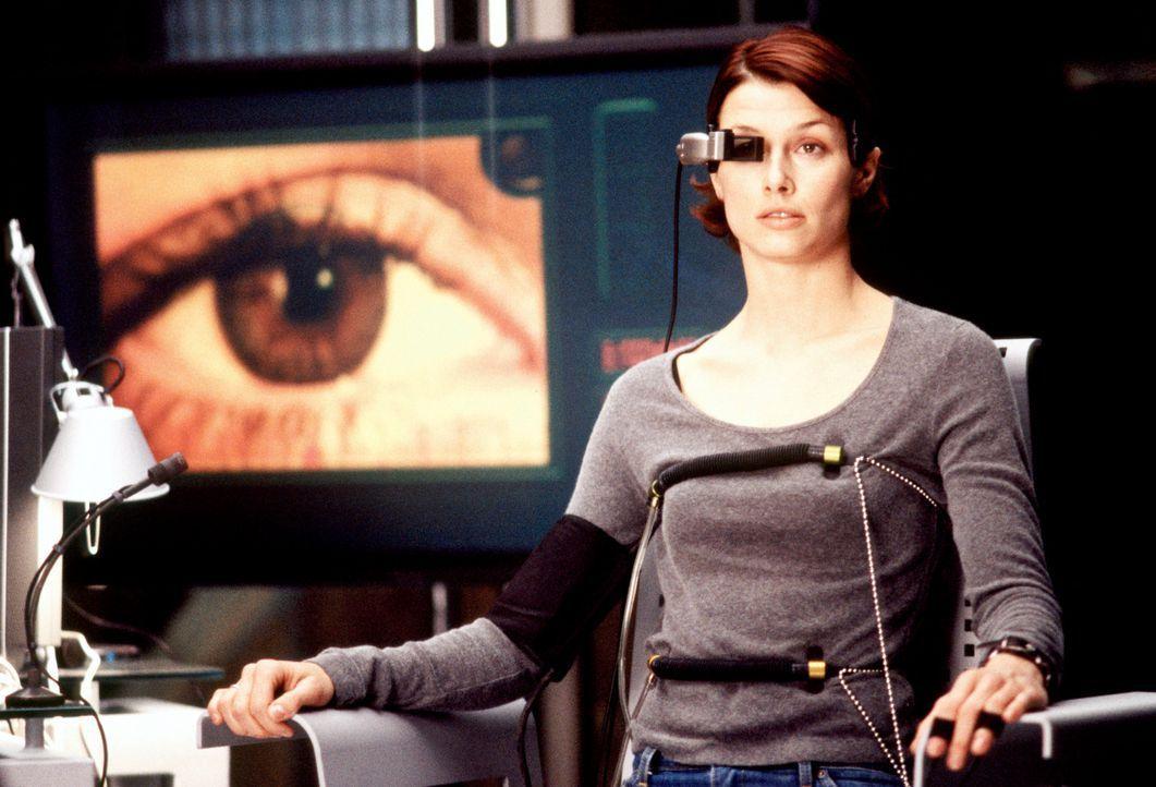 Wer ist Layla (Bridget Moynahan) wirklich? Auf wessen Seite steht sie? - Bildquelle: SPYGLASS ENTERTAINMENT GROUP.LP.ALL RIGHTS RESERVED