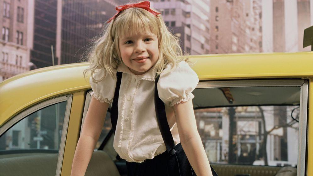 Eloise im Plaza-Hotel - Bildquelle: American Broadcasting Company (ABC)