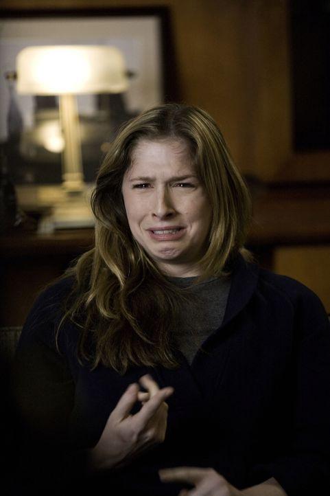 Weiß Leah O'Rafferty (Shoshannah Stern) mehr als sie zugibt? - Bildquelle: Warner Bros. Television